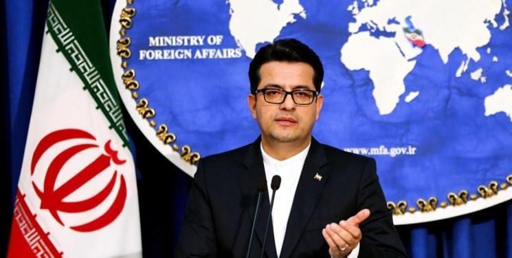 موسوی: توافق ریاض هیچ کمکی به حل مسائل یمن نمی کند