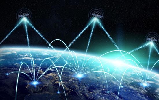 آزمایش موفقیت آمیز ارتباطات ماهواره ای کوانتومی