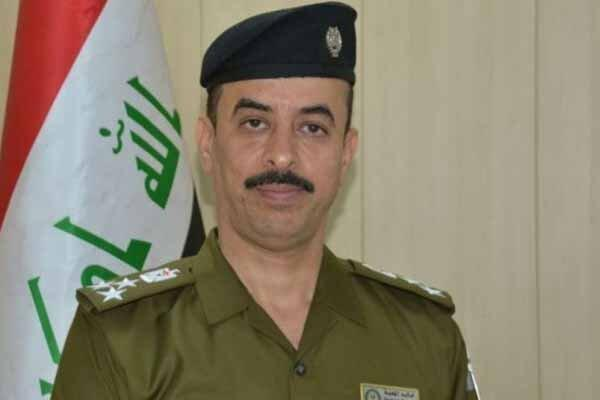 بازداشت خرابکارانی که قصد آتش زدن مراکز تجاری در بغداد را داشتند