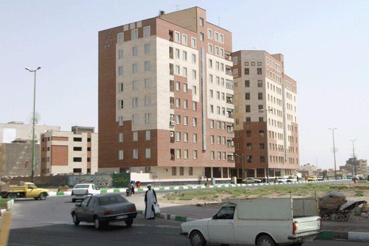 ثبت نام مسکن ملی در همدان از 16 آذر آغاز می شود