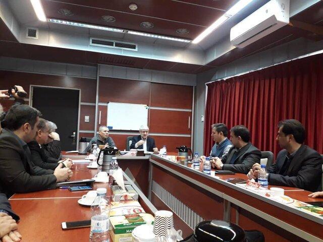 مدیریت در متروی تبریز بهره وری بالایی را رقم زده است