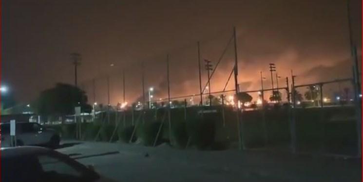 سازمان ملل ادعای آمریکا و سعودی درباره حمله ایران به آرامکو را تأیید نکرد