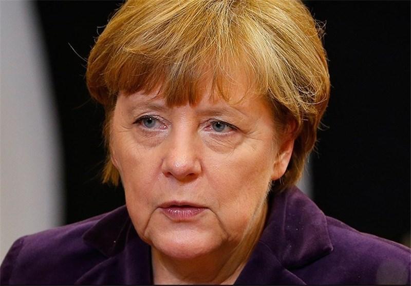هشدار مرکل درباره نابودی اتحادیه اروپا در صورت بستن گذرگاه مرزی برنر