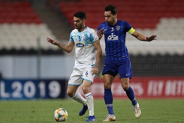 ملاقات استقلال و الکویت در لیگ قهرمانان آسیا به تعویق افتاد!