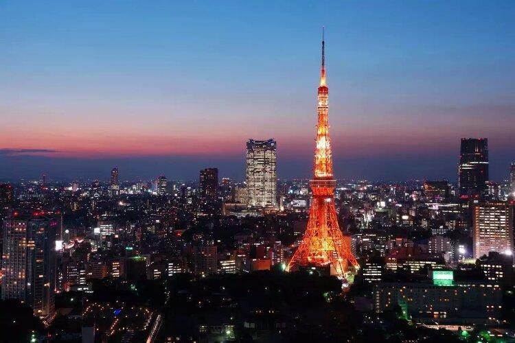 سفر به پرجمعیت ترین پایتخت صنعتی دنیا؛ توکیو