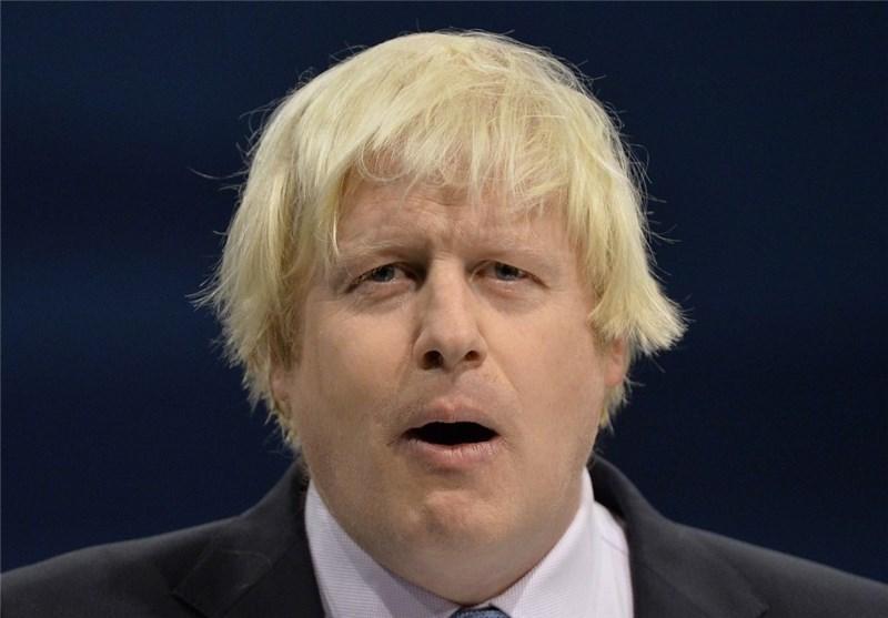 بوریس جانسون توافق خروج انگلیس از اتحادیه اروپا را امضا کرد