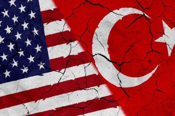 چرا دولت ترامپ ترکیه را تحریم نمی کند؟