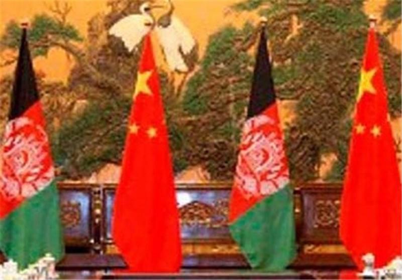 وزارت دفاع افغانستان با چین تفاهمنامه همکاری امضا کرد