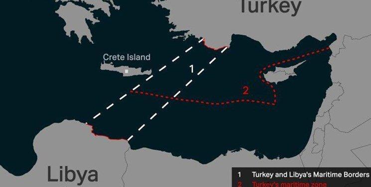 ترکیه به لیبی نیرو اعزام می نماید