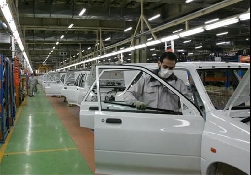 مذاکرات سایپا با یک خودروساز بزرگ جهانی در مرحله نهایی، راه اندازی خط فراوری چانگان چین