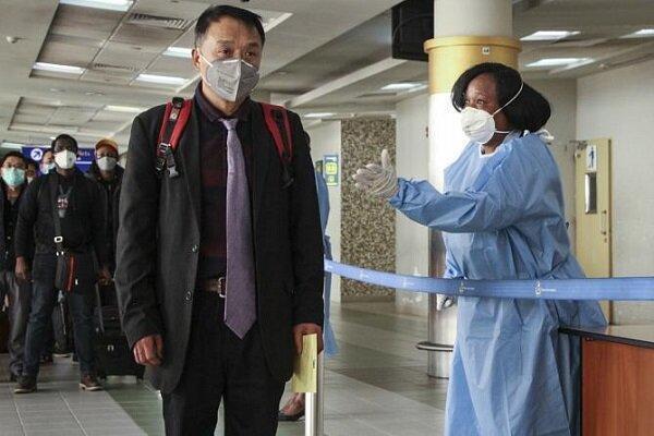 تلفات ویروس کرونا در چین به 1600 نفر رسید