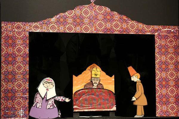 شیرازی ها به تماشای ننه بینوا و خانه اسرار آمیز می نشینند