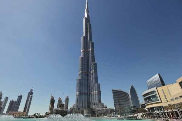 دبی امارات: از سوی ایران تهدید نشده ایم