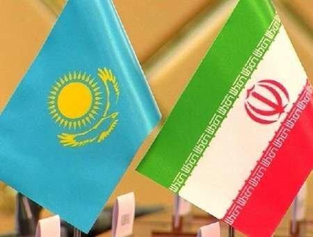 سفیر ایران در آستانه: سفر رئیس جمهوربه قزاقستان گامی رو به جلو در تکمیل همکاری های دو کشور است