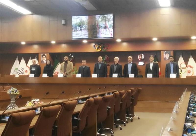برگزاری مجمع عمومی فدراسیون دوچرخه سواری، ایراد علی نژاد از حسابرسی و رونمایی از تلخ ترین سال فدراسیون