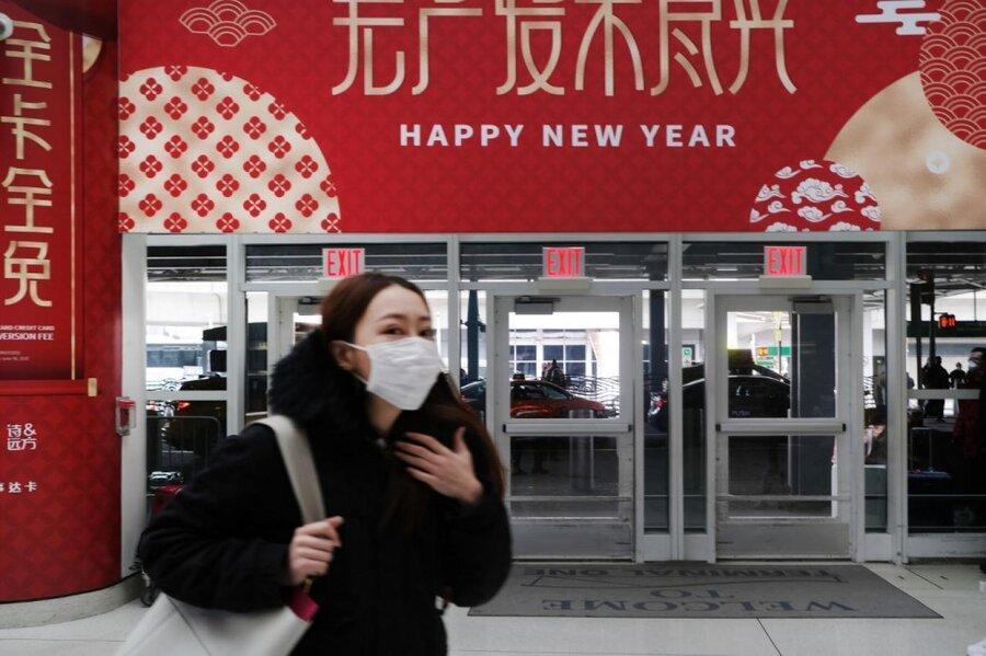 آیا ماسک صورت از شما در برابر ویروس کرونا محافظت می نماید؟