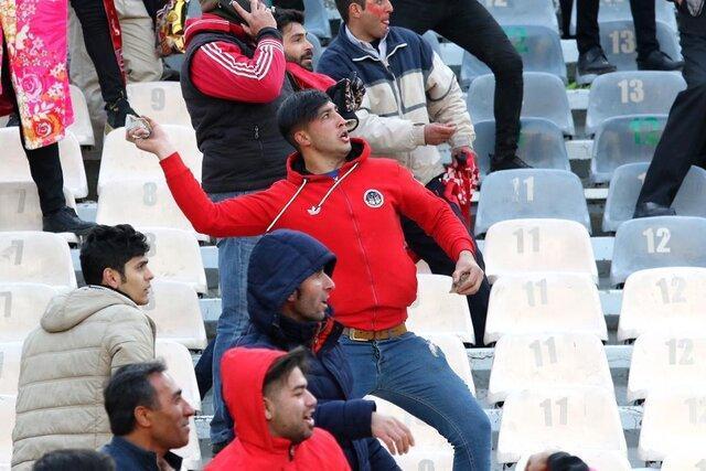 آیا پایانی بر درگیر های هواداران فوتبال ایران وجود دارد؟