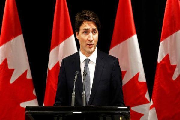 کوشش دولت کانادا برای محکوم کردن ایران در سازمان ملل