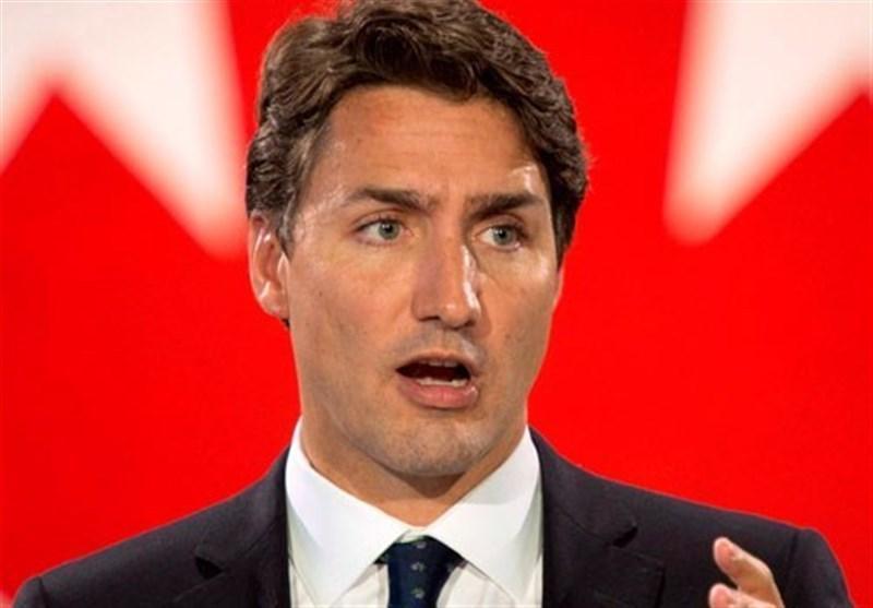 نخست وزیر کانادا خواهان اتحاد مردم کشورش برای مقابله با کرونا شد