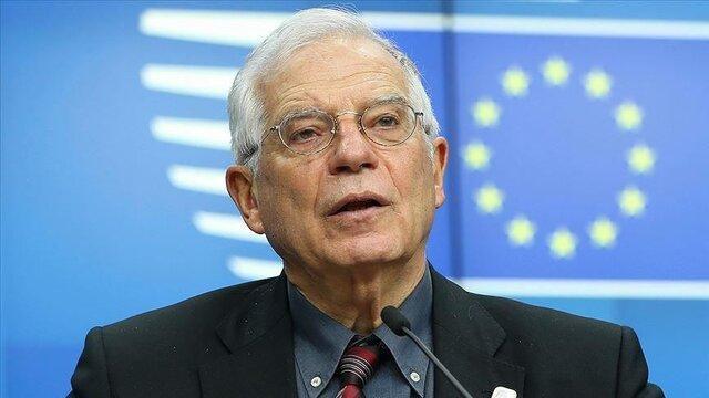 اتحادیه اروپا 170 میلیون یورو به پناهندگان سوریه یاری می نماید