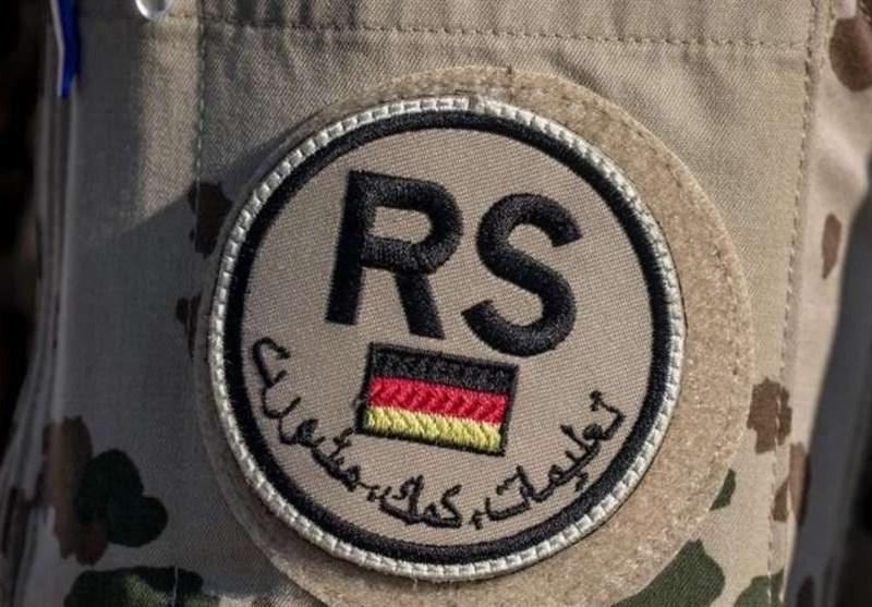 حضور نظامی آلمان در افغانستان تمدید شد