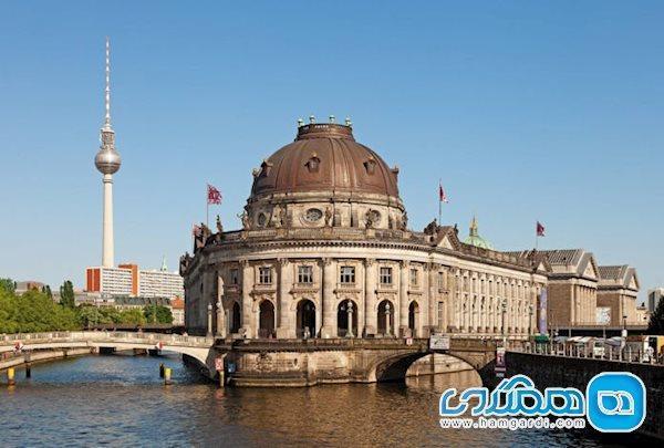 اعلام تعطیلی موزه های برلین