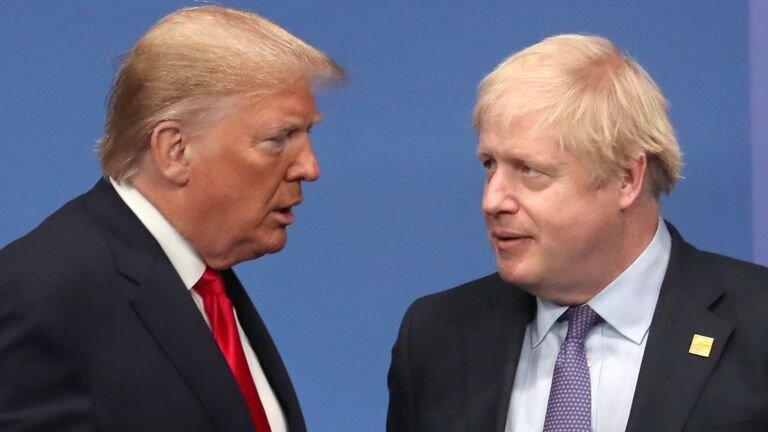 گاردین: کوشش پشت پرده لندن برای کاهش تحریم های آمریکا علیه ایران