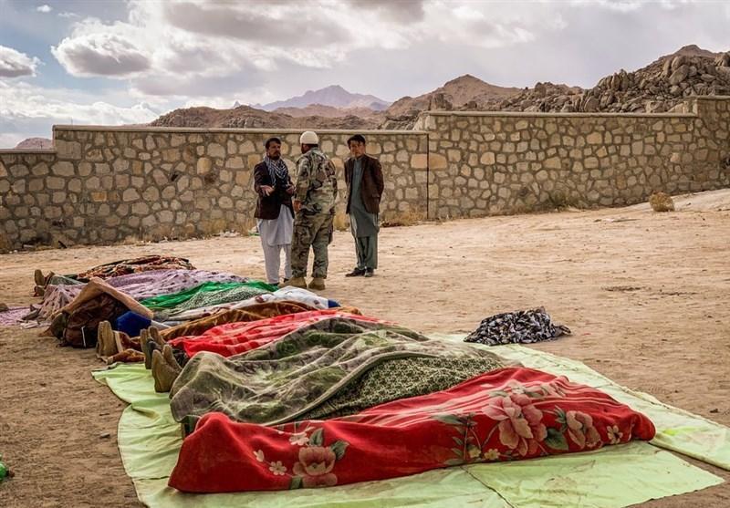کشته شدن 40 نیروی امنیتی افغان در 2 روز گذشته