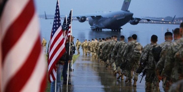 تنش زایی جدید پنتاگون؛ دستور به نظامیان آمریکایی در عراق برای حمله به یک گروه مقاومت