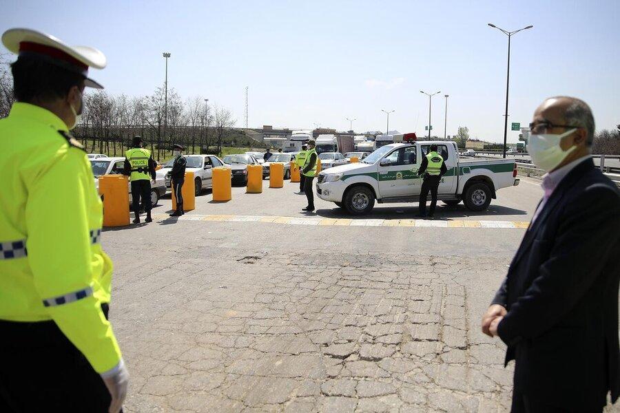 نگران موج بازگشت شهروندان مشهد هستیم