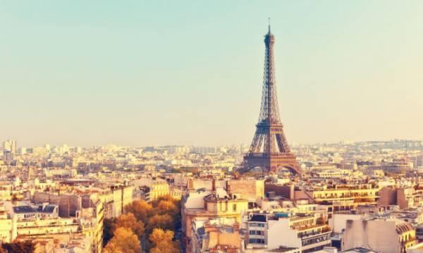 جاذبه های زیبای گردشگری و توریستی فرانسه