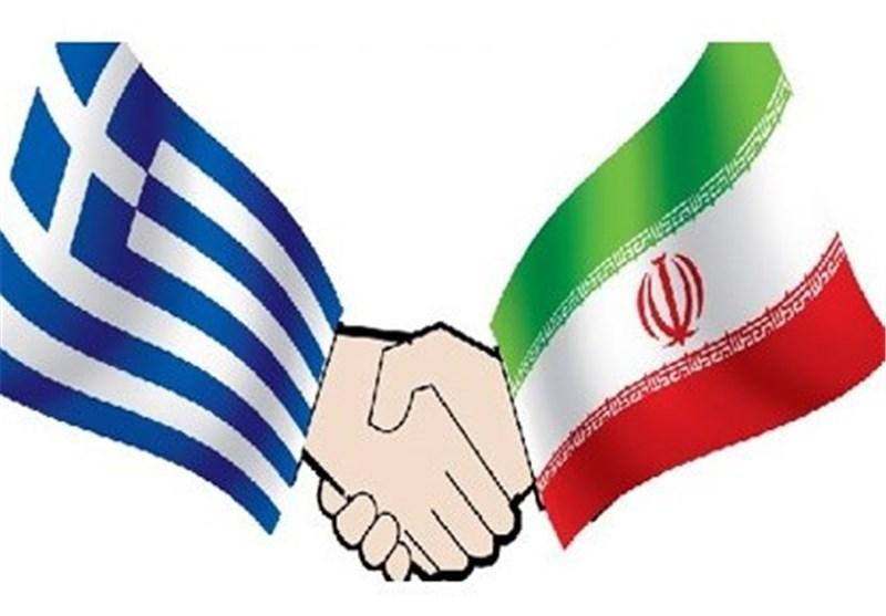 هیات تجاری 70 نفره ایران به یونان می رود