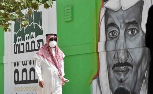 14 شاهزاده سعودی به ویروس کرونا مبتلا شده اند