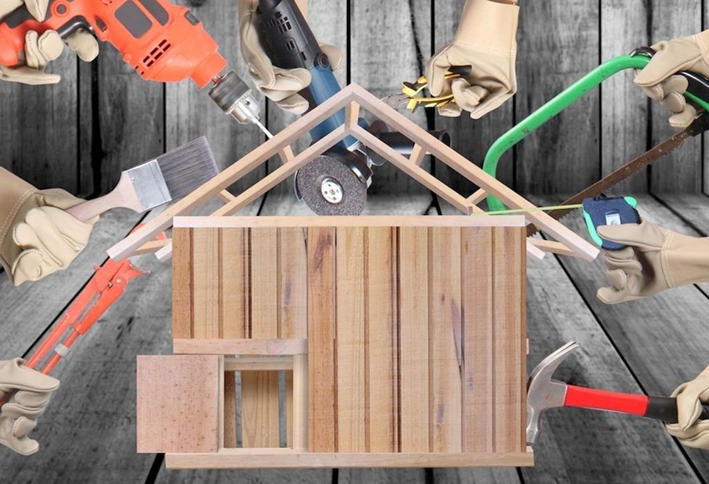 برای بازسازی خانه های قدیمی چه نکاتی را باید بدانیم؟