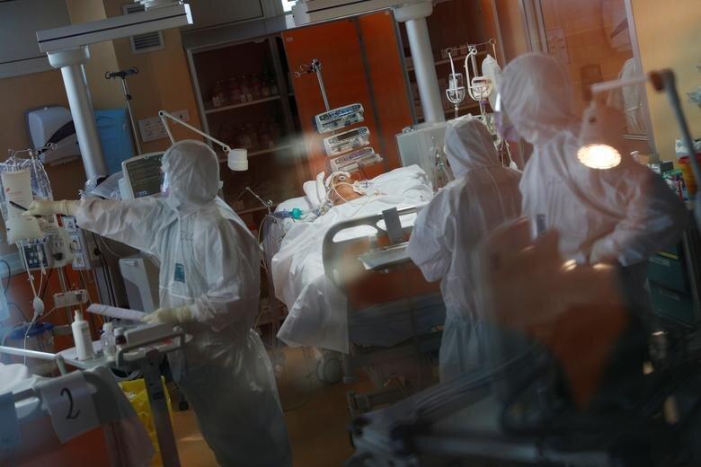 آخرین آمار کرونا در جهان؛ تعداد مبتلایان از یک میلیون ونهصد گذشت