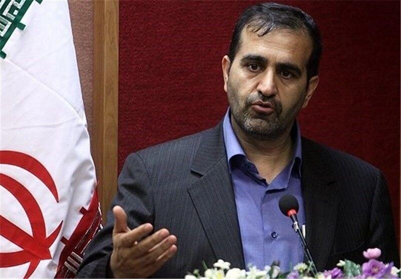 خبرنگاران معاون اجتماعی و فرهنگی شهردار تهران و مدیران این حوزه تقدیر شدند
