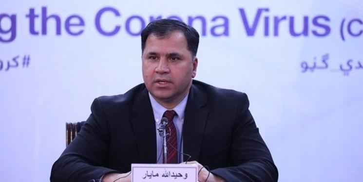 ابتلای 840 نفر به کرونا در افغانستان؛ بیماران به مراکز درمانی مراجعه نمی نمایند