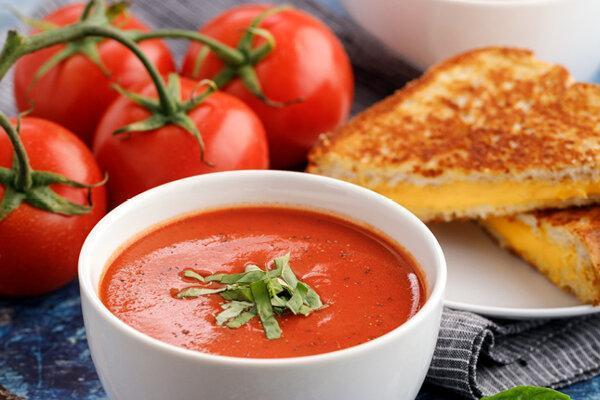 طرز تهیه سوپ سرماخوردگی ، خوشمزه و مقوی برای مبارزه با ویروس کرونا
