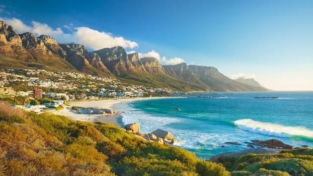 گردشگران برای دیدن آفریقای جنوبی باید تا سال 2021 صبر نمایند ، کرونا در آفریقا اوج می گیرد؟