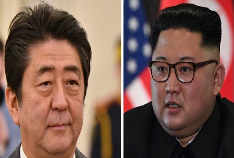 واکنش نخست وزیر ژاپن به گزارش وخامت حال کیم جونگ اون