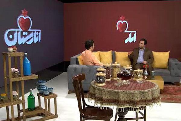 پخش سری جدید برنامه انارستان در ماه رمضان