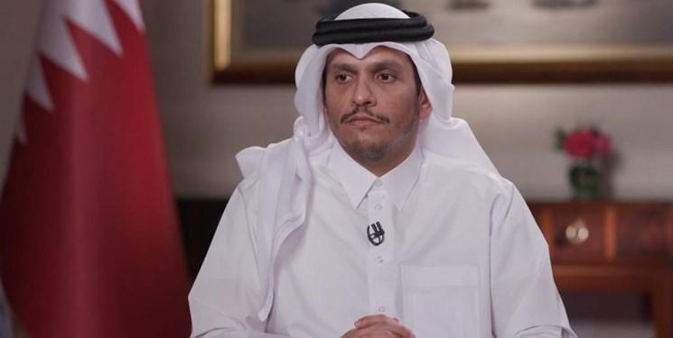 قطر خواهان آتش بس فراگیر در لیبی شد