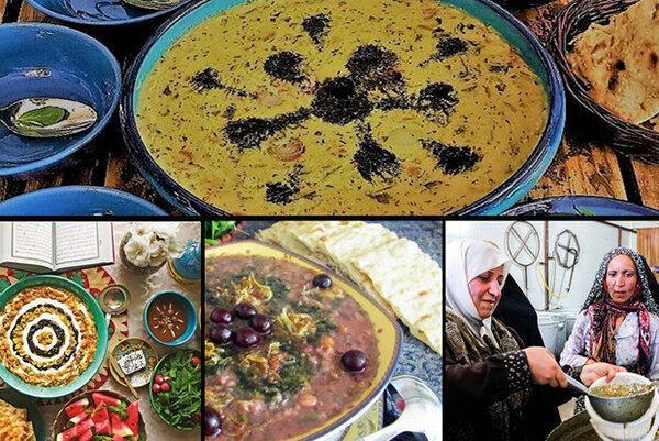 آشنایی با آیین های مردم هگمتانه در عیدفطر - همدان