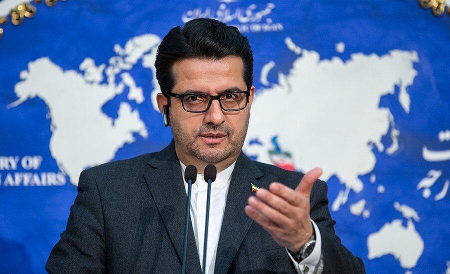 تذکر ایران به وزیر خارجه فرانسه درباره پرونده فریبا عادلخواه
