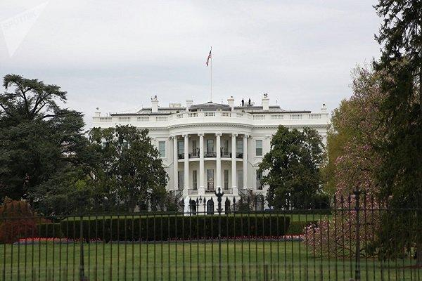 اعتراضات به قتل شهروند سیاهپوست کاخ سفید را تعطیل کرد