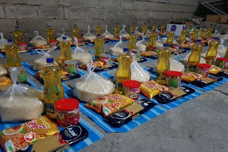 خبرنگاران یاری 22 میلیارد تومانی مردم آذربایجان شرقی به نیازمندان