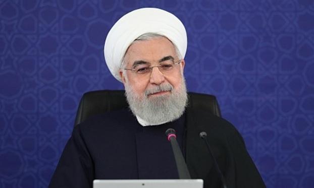 روحانی: اگر در جهش تولید هم مانند کرونا متحد عمل کنیم پیروز خواهیم شد