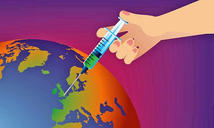 تولید چند صد میلیون واکسن ضد کرونا تا پایان سال
