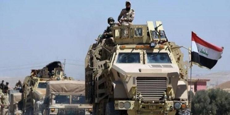 بیانیه فرماندهی مشترک عراق درباره نتایج مرحله سوم ابطال العراق