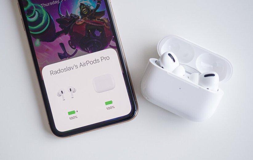 سیستم عامل iOS 14 عمر باتری ایرپاد را افزایش می دهد